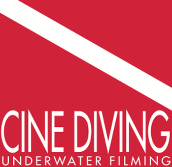 Cinediving Logo